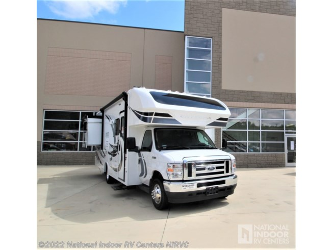 2021 Entegra Coach Odyssey 26D - New Class C For Sale by National Indoor RV Centers in Lawrenceville, Georgia