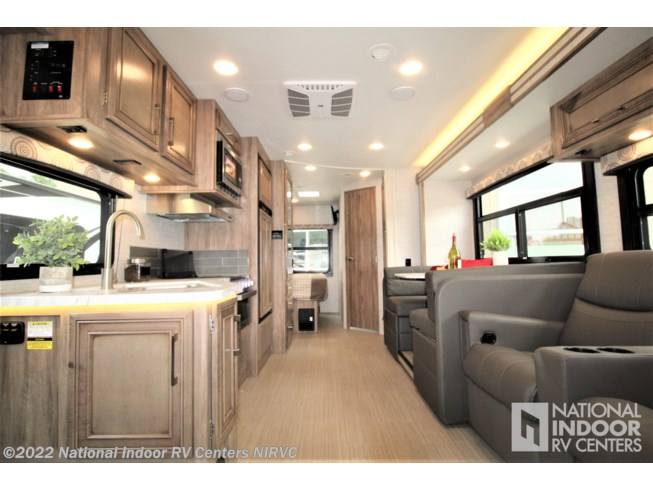 2021 Odyssey 26D by Entegra Coach from National Indoor RV Centers in Lawrenceville, Georgia