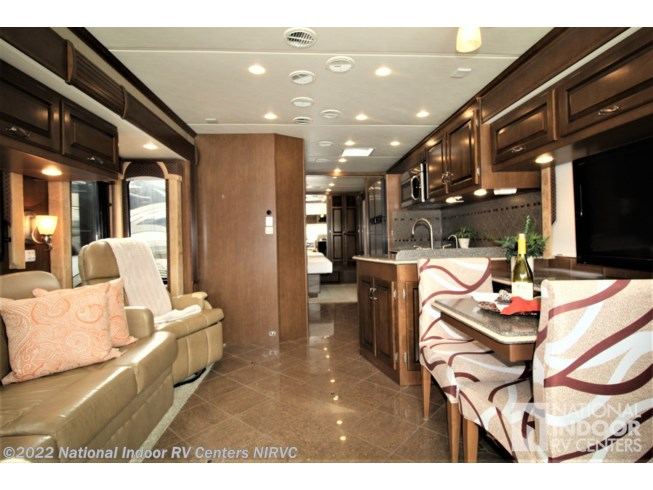 2012 Ventana 3434 by Newmar from National Indoor RV Centers in Lawrenceville, Georgia
