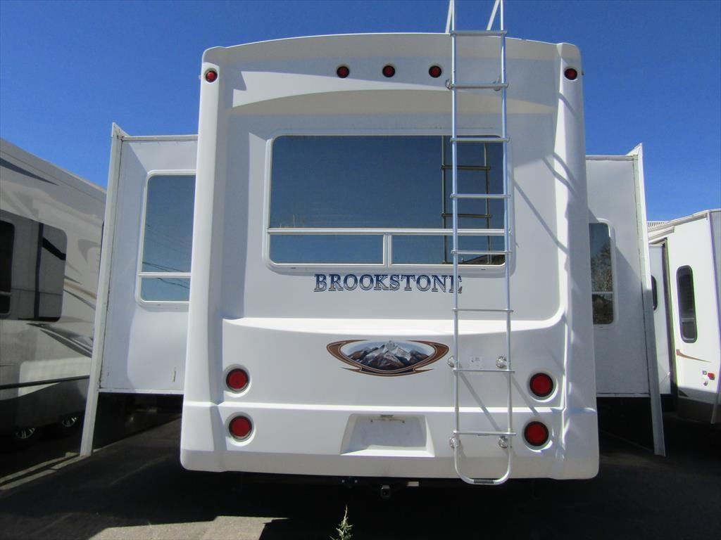 2010 Coachmen Rv Brookstone 366re For Sale In Rock Springs