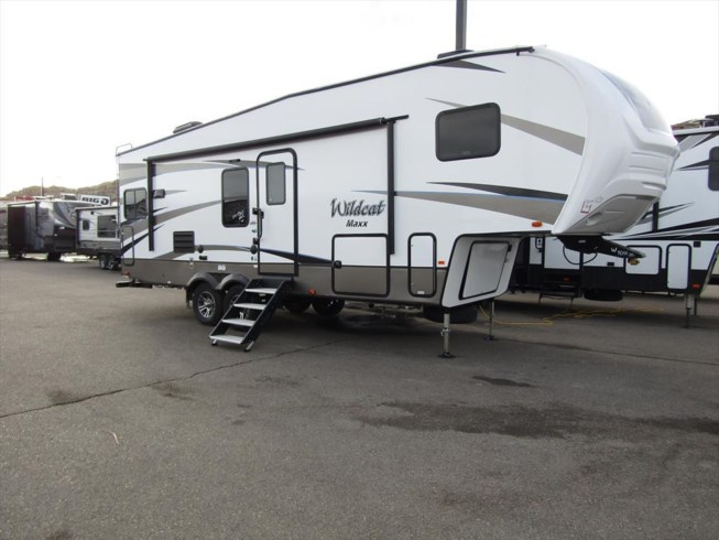 2018 Forest River Wildcat Maxx F262RGX