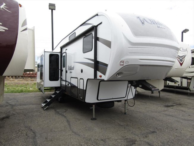 2019 Forest River Wildcat Maxx F295RSX