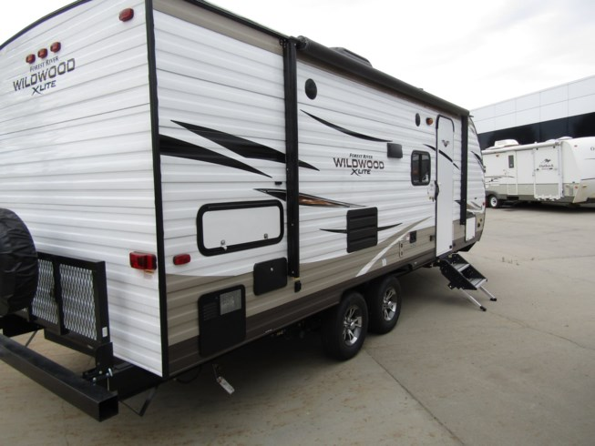 2019 Wildwood X-Lite 233RBXL by Forest River from First Choice RVs in Rock Springs, Wyoming