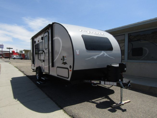New 2021 Forest River R-Pod RPT192 available in Rock Springs, Wyoming