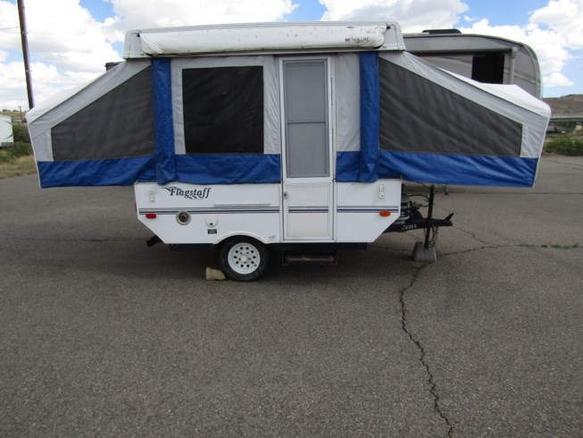 Used 2004 Forest River available in Rock Springs, Wyoming