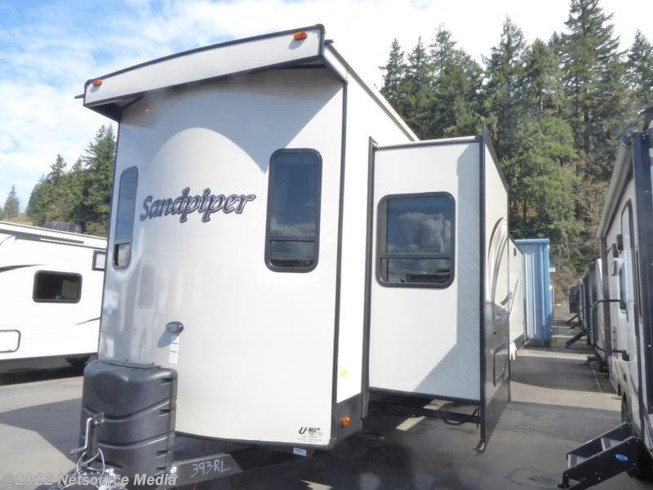 2019 Sandpiper Destination 393RL by Forest River from U-Neek RV Center in Kelso, Washington