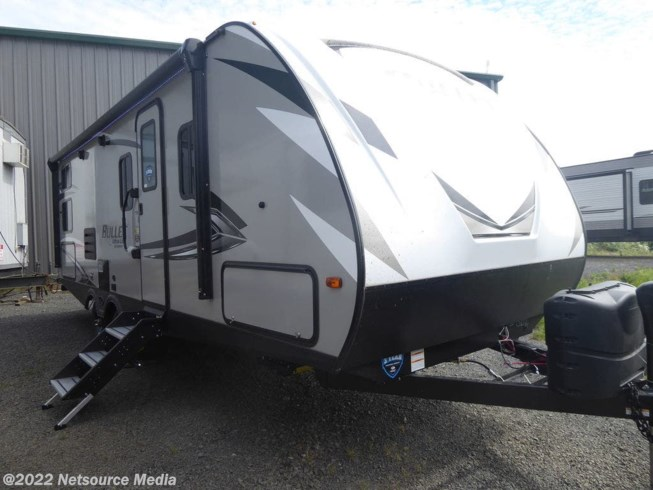 New 2021 Keystone Bullet 243BHS available in Kelso, Washington