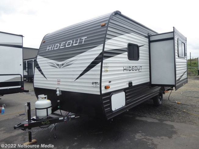 2021 Hideout 179RB by Keystone from U-Neek RV Center in Kelso, Washington