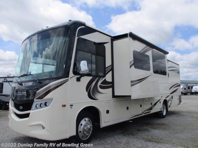 New 2020 Jayco Precept available in Bowling Green, Kentucky