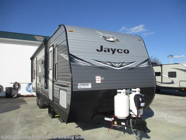 New 2020 Jayco Jay Flight available in Bowling Green, Kentucky