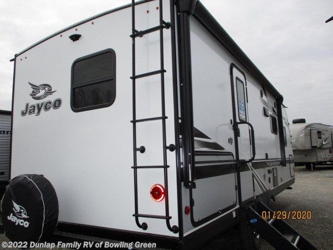 2020 Jay Feather by Jayco from Dunlap Family RV in Bowling Green, Kentucky