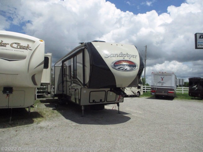 Used 2018 Forest River Sandpiper available in Bowling Green, Kentucky