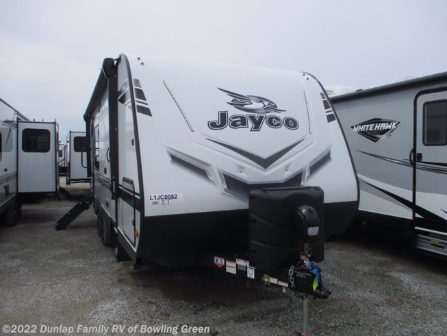 New 2020 Jayco Jay Feather available in Bowling Green, Kentucky