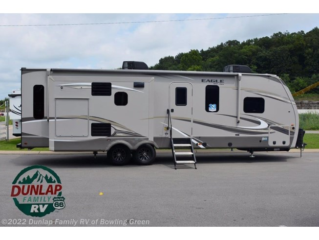 New 2020 Jayco Eagle HT available in Bowling Green, Kentucky