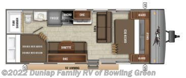 New 2021 Jayco Jay Flight SLX8 available in Bowling Green, Kentucky