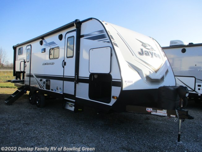 New 2021 Jayco Jay Feather 24BH available in Bowling Green, Kentucky
