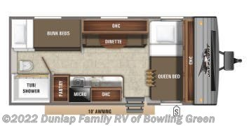 New 2021 Jayco Jay Flight SLX 7 available in Bowling Green, Kentucky
