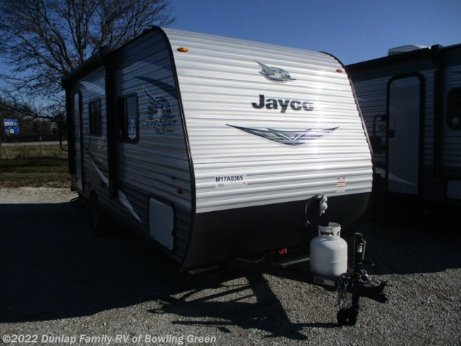 New 2021 Jayco Jay Flight SLX 7 195RB available in Bowling Green, Kentucky