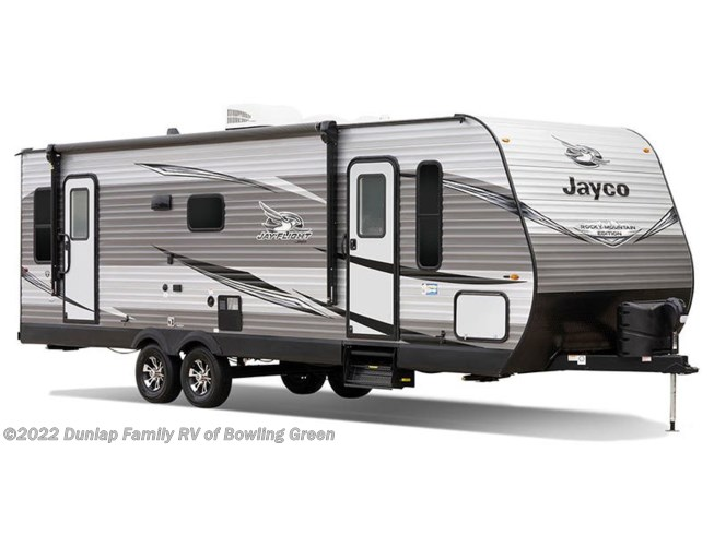 New 2021 Jayco Jay Flight SLX8 264BH available in Bowling Green, Kentucky