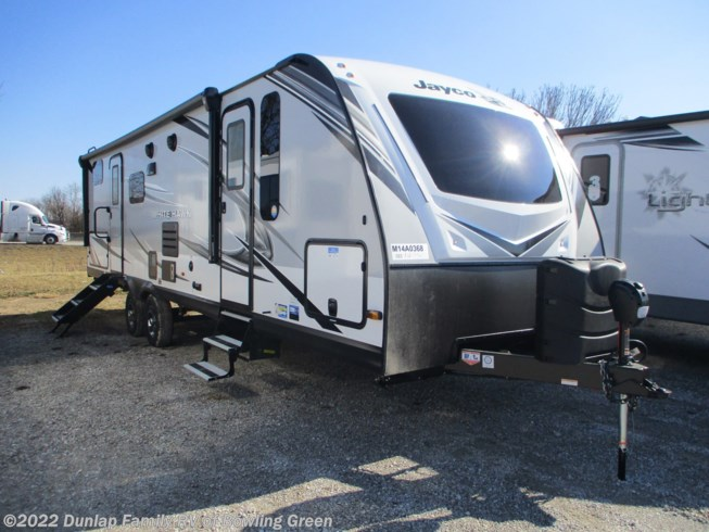 New 2021 Jayco White Hawk 29BH available in Bowling Green, Kentucky