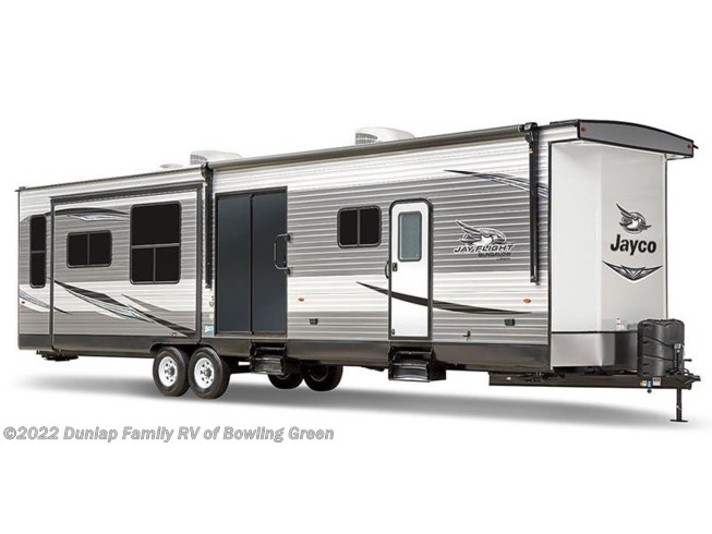 New 2021 Jayco Jay Flight Bungalow 40RLTS available in Bowling Green, Kentucky