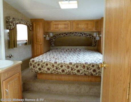 Park Models For Sale Mn >> #1245-16-3 - 2004 Jayco Eagle Travel Trailers M261RLS for sale in Grand Rapids MN