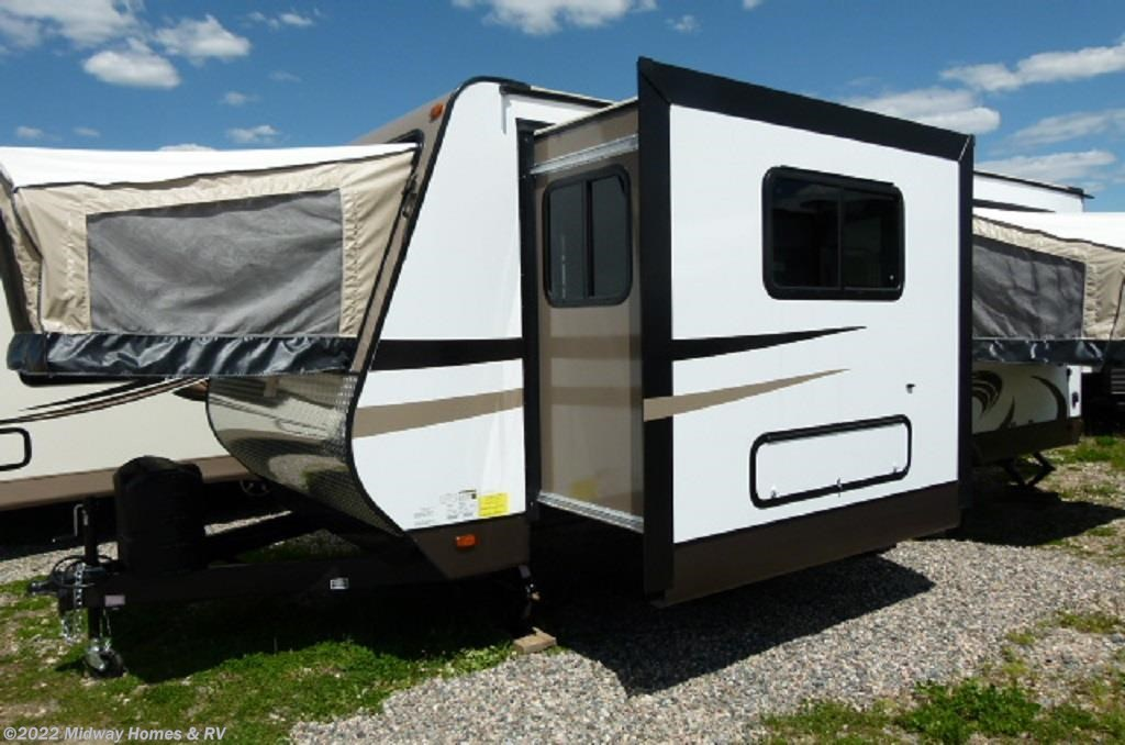 Expandable Travel Trailers For Sale In Mn