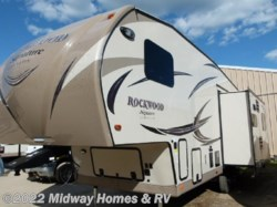 2017 Forest River Rockwood Signature Ultra Lite RLF8289WS