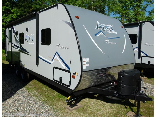 2018 Coachmen Apex 238MBS