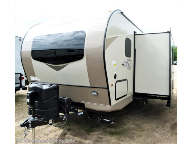 2019 Forest River Rockwood Mini Lite 2507SD