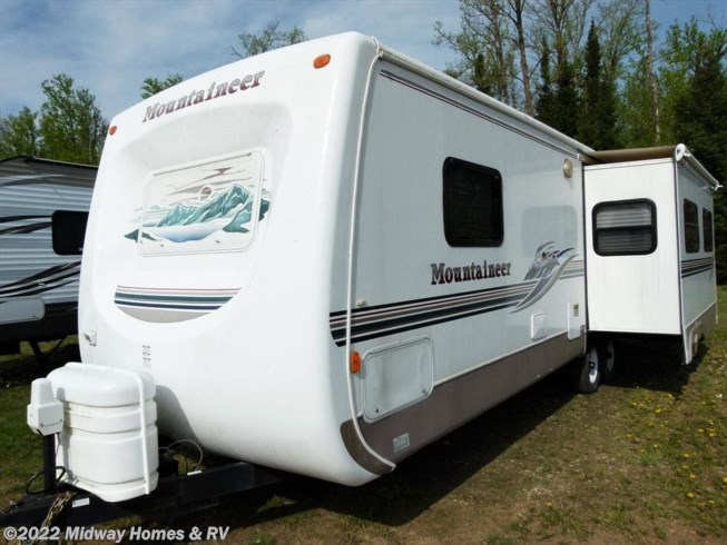 2003 Keystone Mountaineer M315RLS
