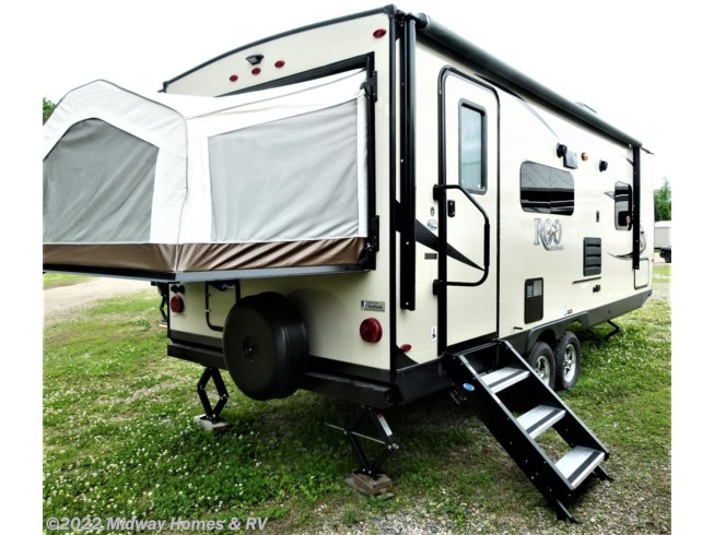 2020 Forest River Rockwood Roo 23BDS RV for Sale in Grand ...