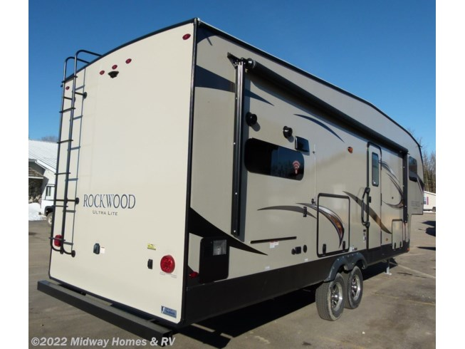New 2020 Forest River Rockwood Ultra Lite 2881SC available in Grand Rapids, Minnesota