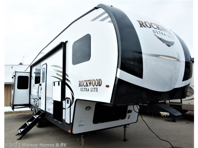 2020 Forest River Rockwood Ultra Lite 2898KSC