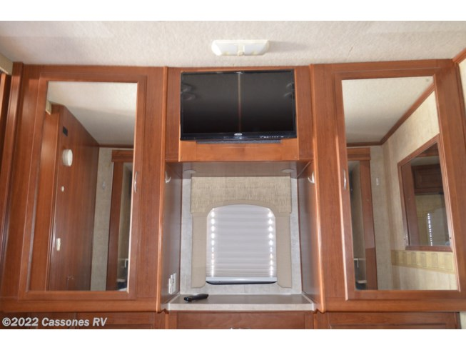 2007 Fleetwood Rv Bounder 34g For Sale In Mesa Az 85213