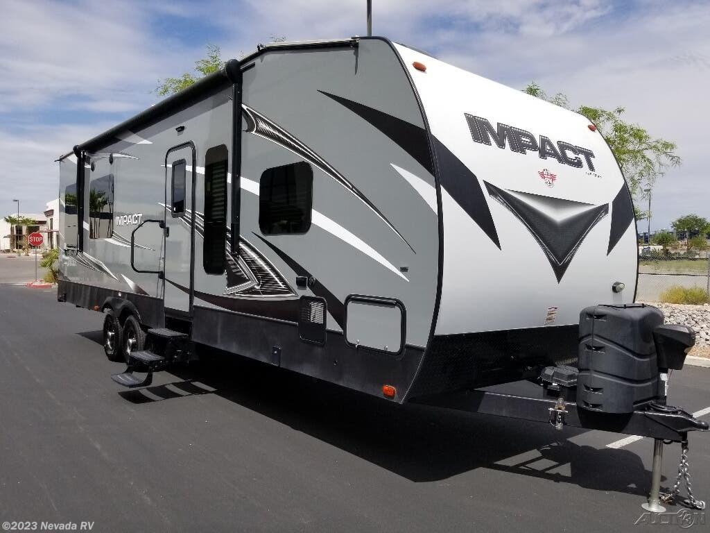 2017 Keystone RV Impact 3118 for Sale in Las Vegas, NV 89115   71711