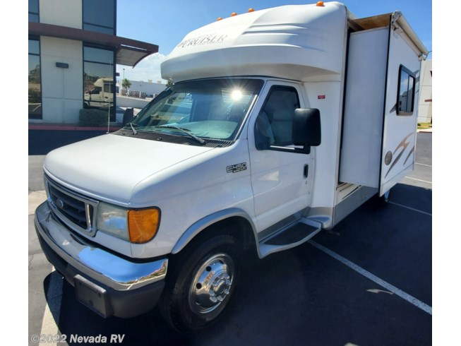 Used 2005 Gulf Stream BTouring Cruiser 5230B available in Las Vegas, Nevada
