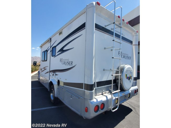 2005 BTouring Cruiser 5230B by Gulf Stream from Nevada RV in Las Vegas, Nevada