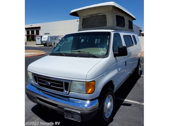 Used 2005 Sportsmobile Penthouse Top RB30 available in Las Vegas, Nevada