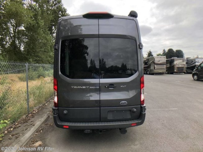 New 2019 Coachmen Crossfit 22C available in Fife, Washington