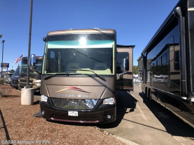 Used 2013 Newmar Dutch Star 4347 available in Fife, Washington