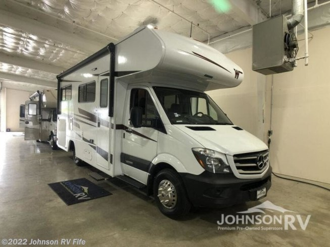 New 2020 Winnebago Vita 24F available in Fife, Washington