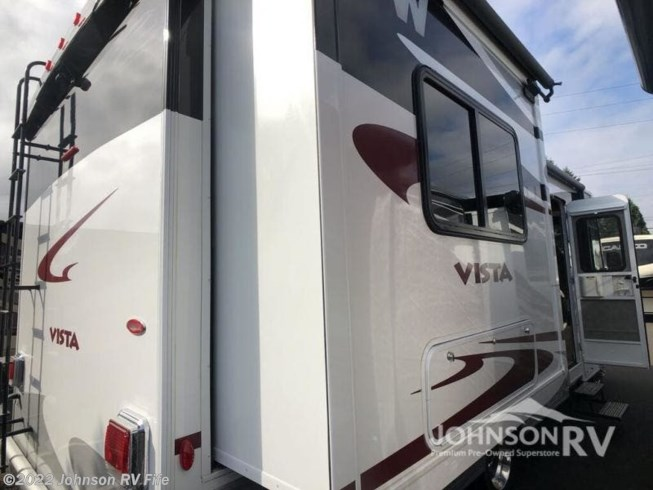 Used 2012 Winnebago Vista 26P available in Fife, Washington