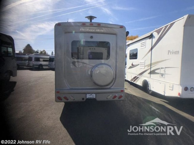2014 Pleasure-Way Pursuit - Used Class B For Sale by Johnson RV in Fife, Washington
