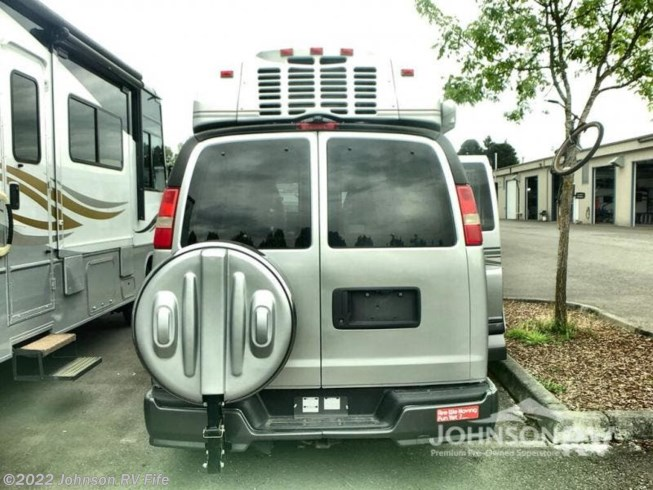 Used 2012 Roadtrek Roadtrek 170-Versatile available in Fife, Washington
