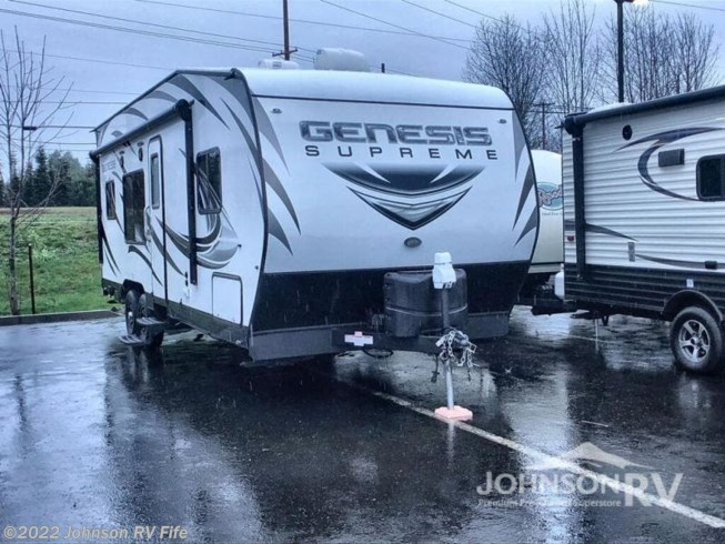 Used 2018 Genesis Supreme Genesis Supreme 23 FS available in Fife, Washington