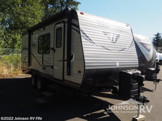 Used 2018 Keystone Hideout Single Axle 185LHS available in Fife, Washington