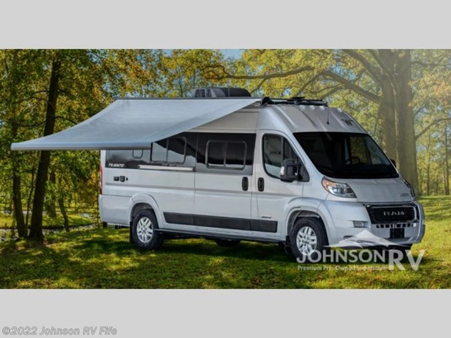 New 2021 Winnebago Travato 59K available in Fife, Washington
