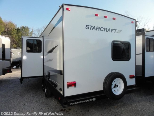 2018 Starcraft Rv Launch Outfitter 24odk For Sale In