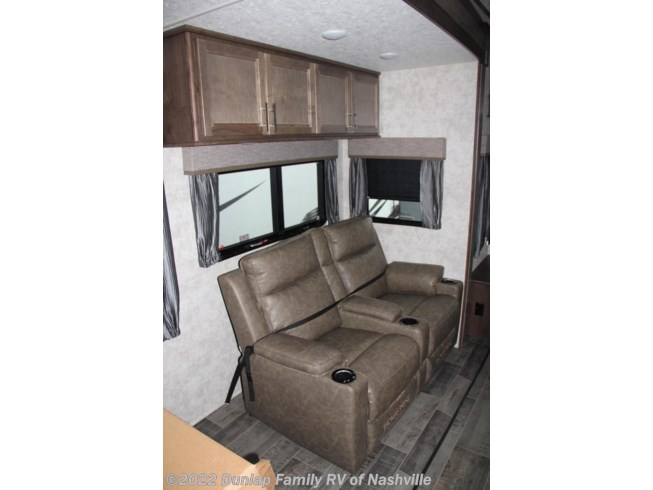 2019 Highland Ridge Rv Open Range 371mbh For Sale In